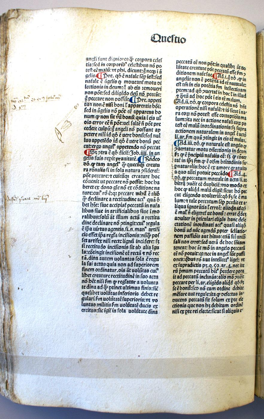 summa theologica write-up 4