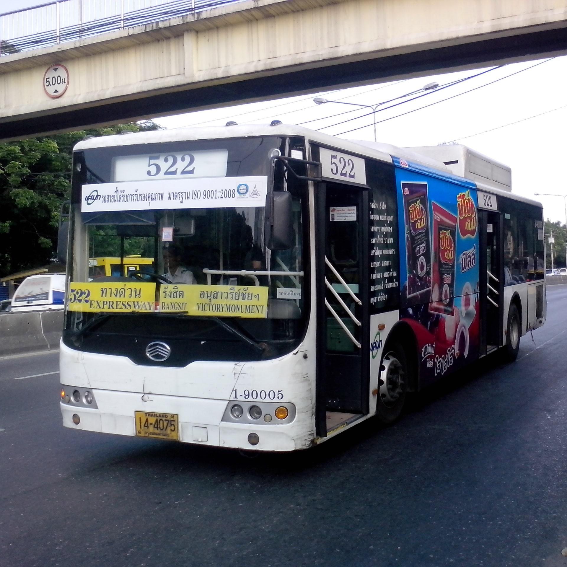 File:Sunlong Bus no.522.jpg