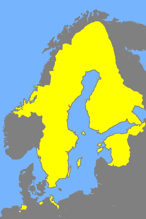 sweden isuomi