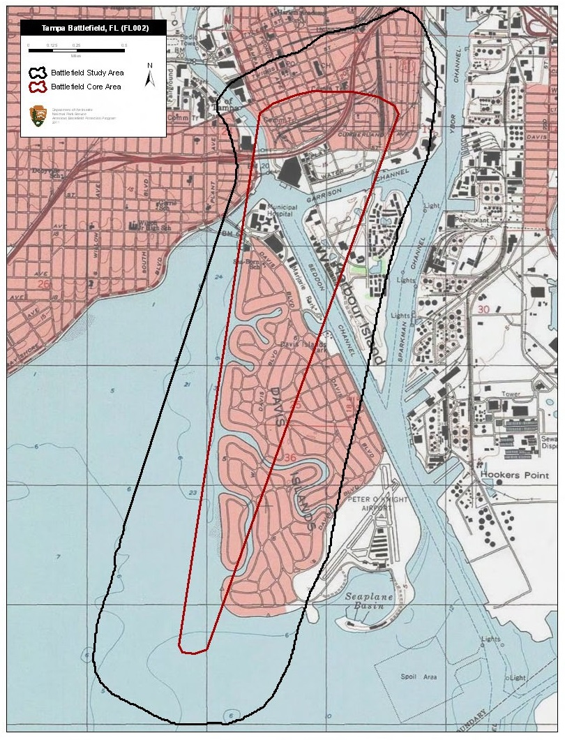 Battle of Tampa - Wikipedia
