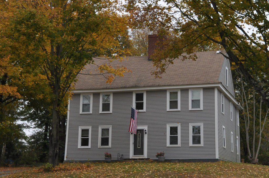 James Leonard House Wikipedia