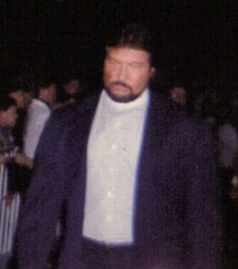 "Theodore Marvin ""Ted"" DiBiase, Sr"
