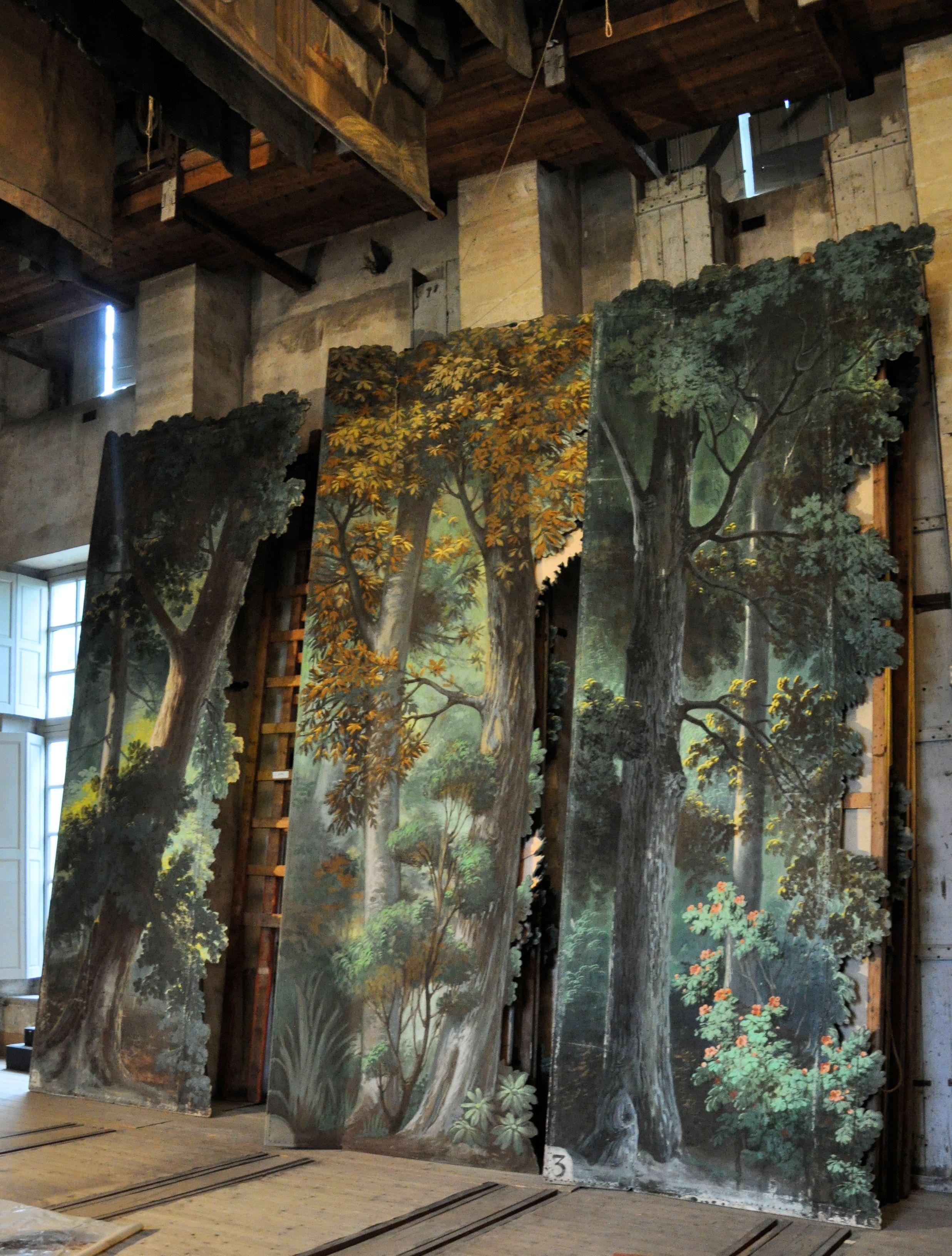 Decors id e inspirante pour la conception de la maison - Peinture sous couche pour bois vernis ...