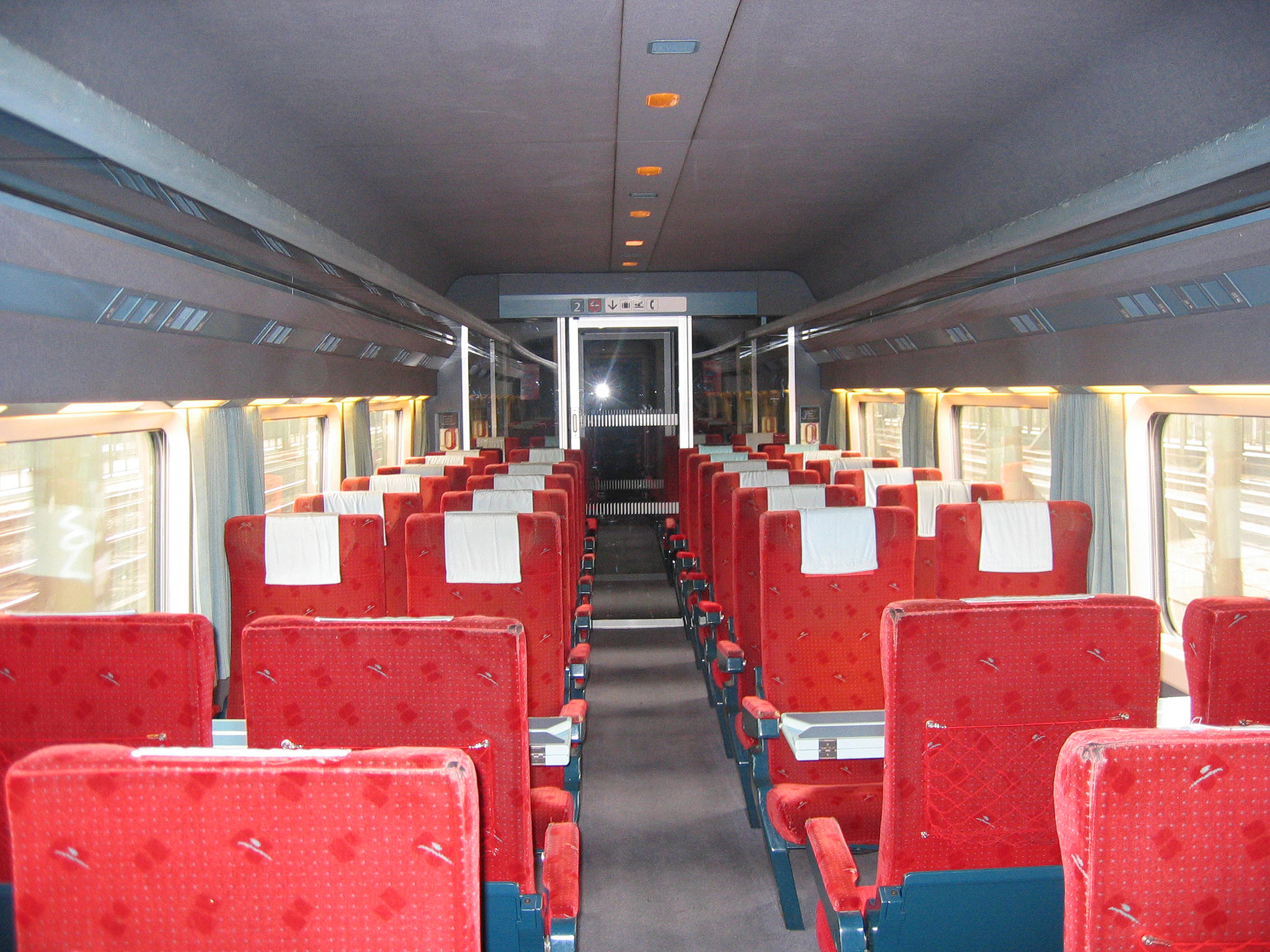 File thalys inside wikimedia commons for Inside interieur