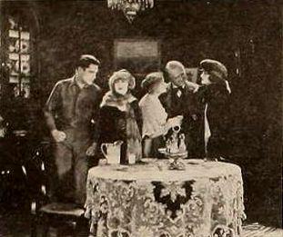 <i>The False Road</i> 1920 film by Fred Niblo