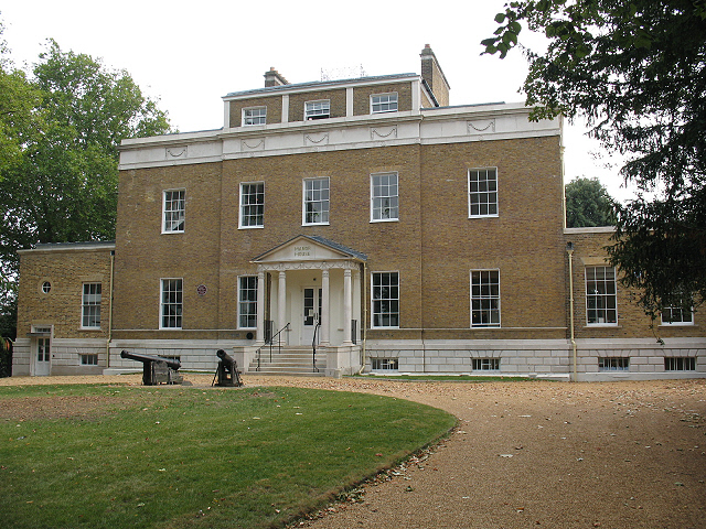 File:The Manor House, Lee - geograph.org.uk - 1496786.jpg ...