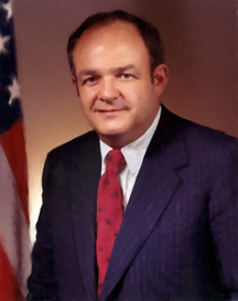 Thomas C. Reed 11th Secretary of the Air Force