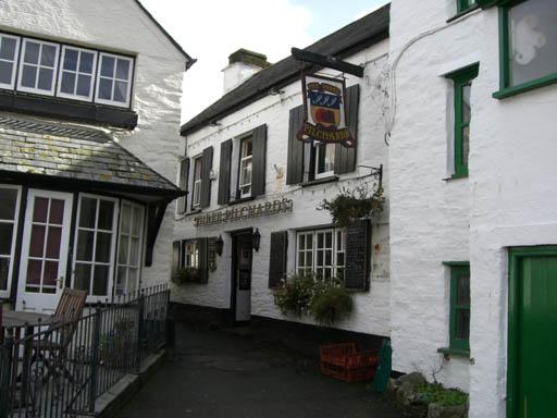 Three Village Inn Bed Bugs