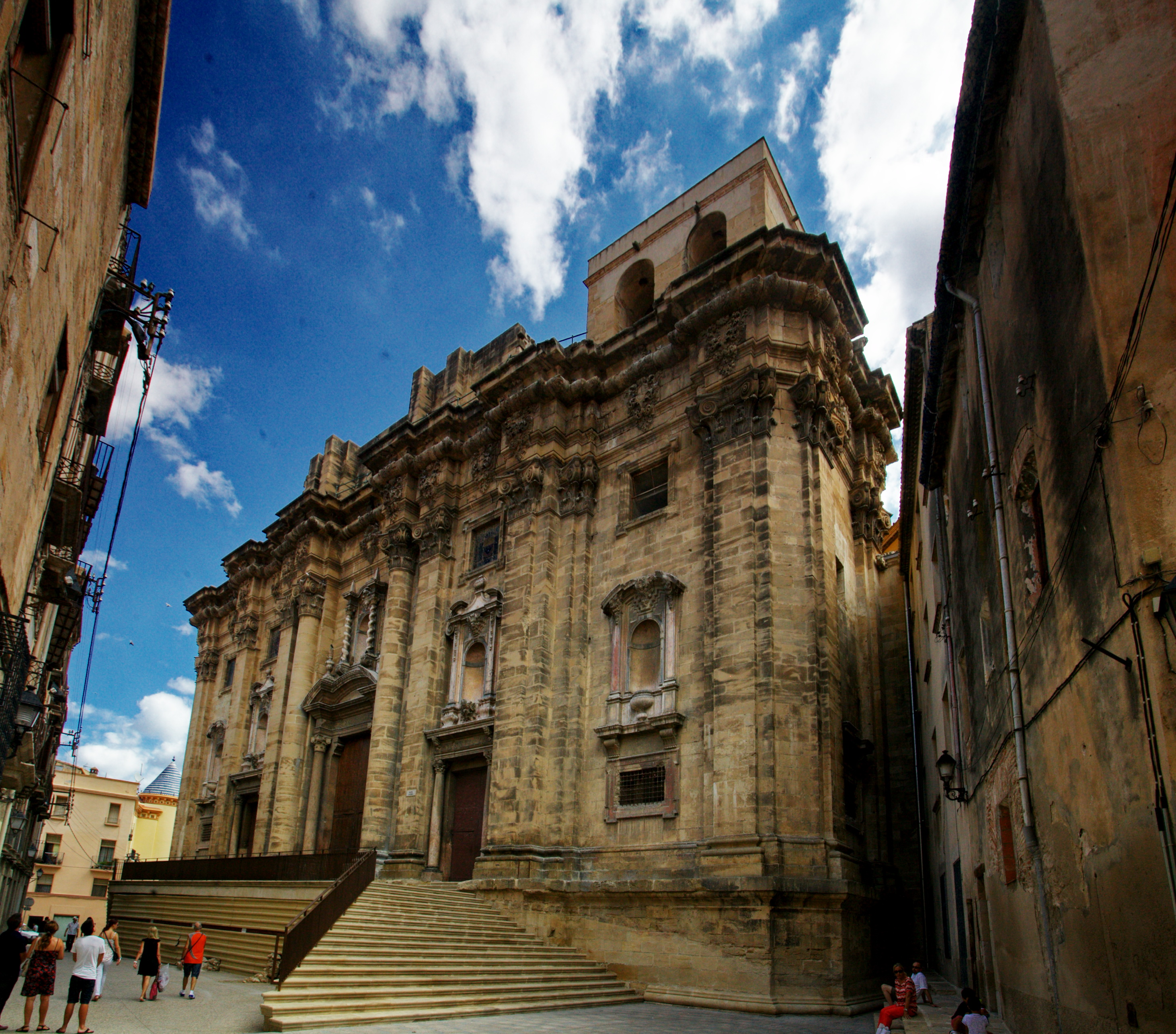 Catedral de Tortosa - Wikiwand