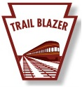 <i>Trail Blazer</i> (train)