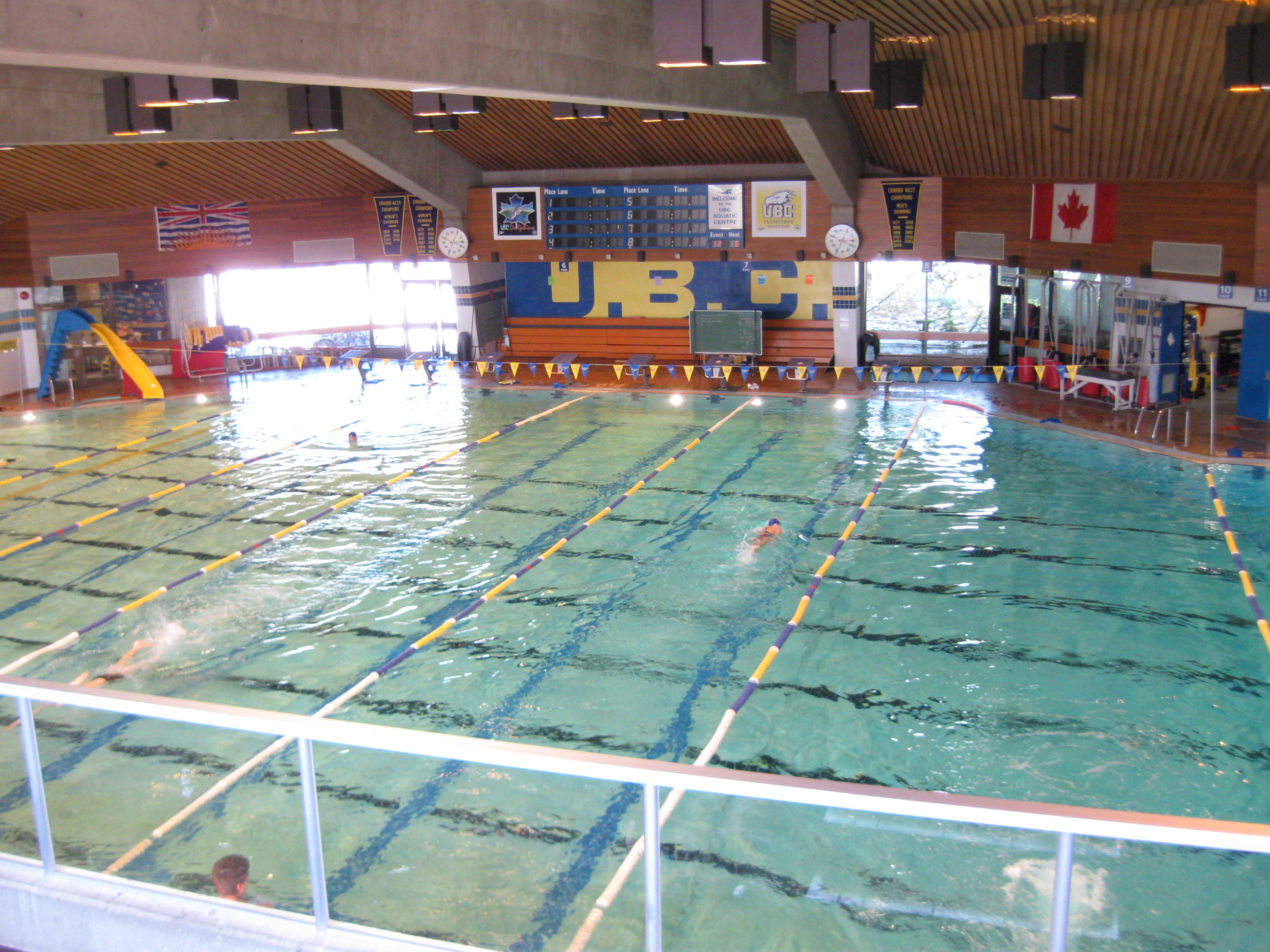 File ubc aquatic centre pool wikimedia commons University of wisconsin swimming pool