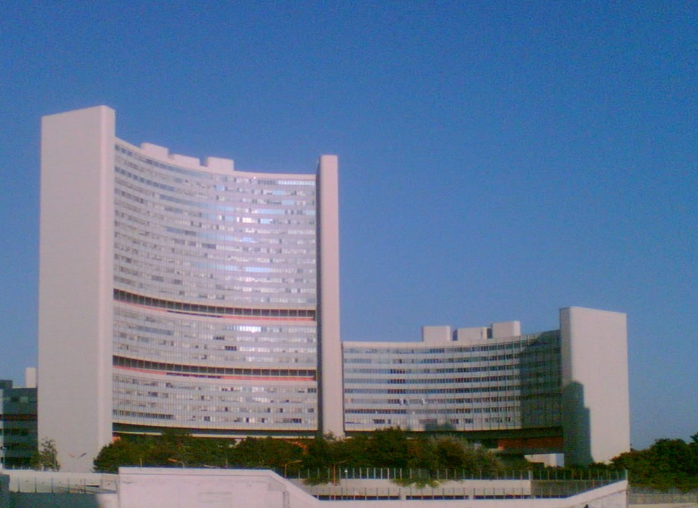 Agence internationale de l'énergie atomique