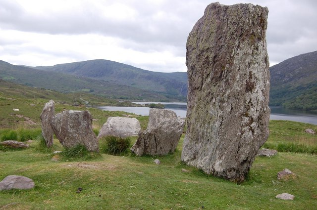 thanks Wikimedia! Uragh Stone Circle