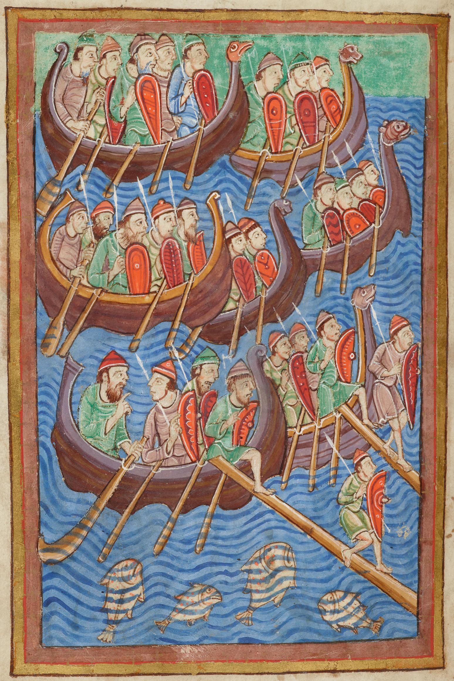 Vikings wikipedia