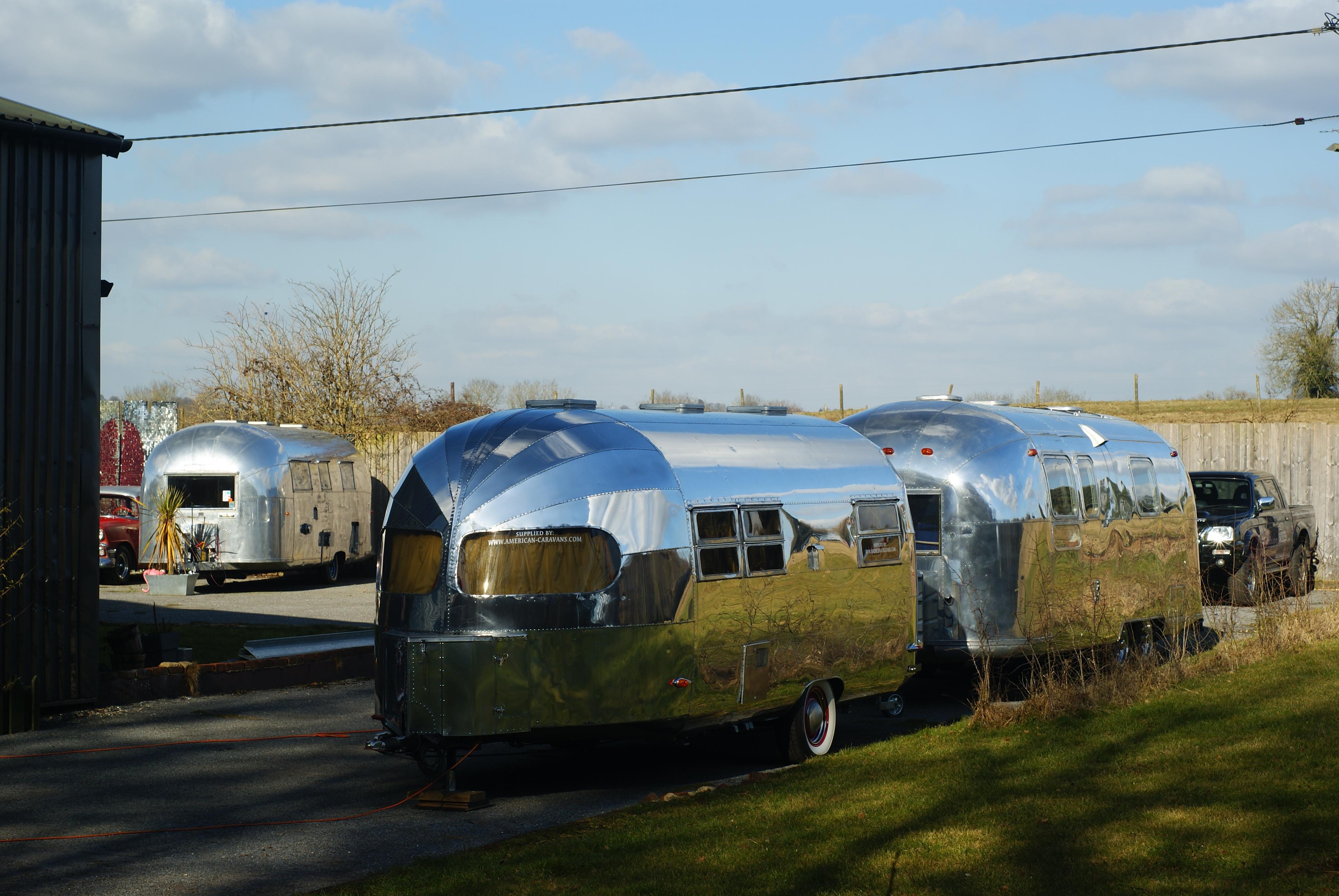 Perfect ESROM CARAVAN FOR SALE  Vintage Caravans