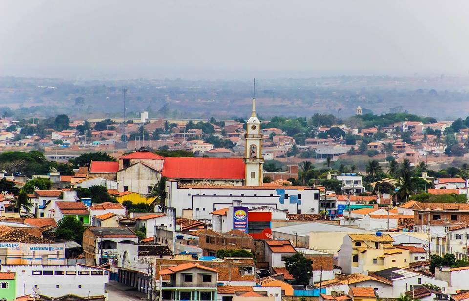 Serrinha (Bahia) – Wikipédia, a enciclopédia livre
