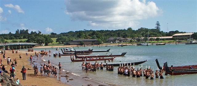 Waitangi Day - Wikipedia