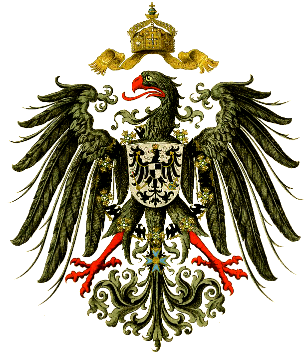 imperial german eagle tattoo - photo #39