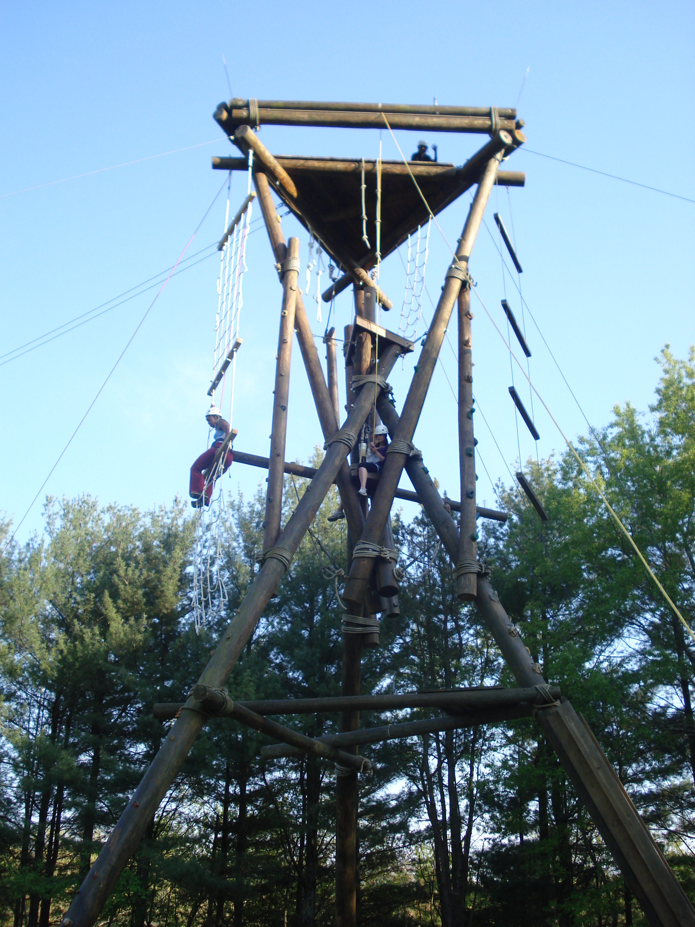 Ropes Course Wikiwand