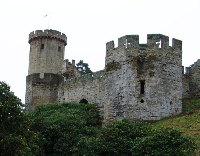 Alice de Toeni, Countess of Warwick