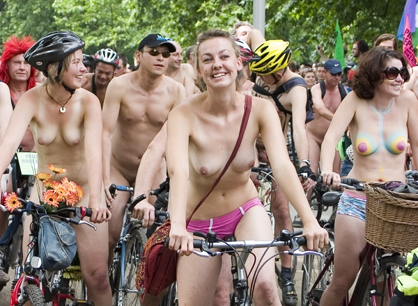 Agree with Naked gilfs on bikes confirm. And