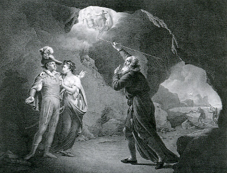 an analysis of the character of ferdinand ariel and prospero in the tempest by william shakespeare Why does ariel appear as a harpy in the tempest by william shakespeare what is the significance behind the name of the tempest in shakespeare play what is the significance of the first storm scene in the tempest.