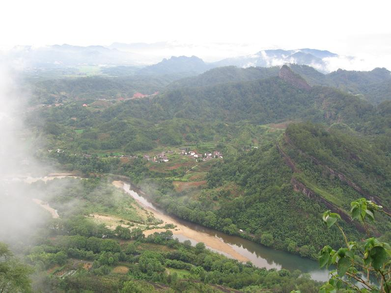 ����:Wuyishan, Fujian, China.jpg