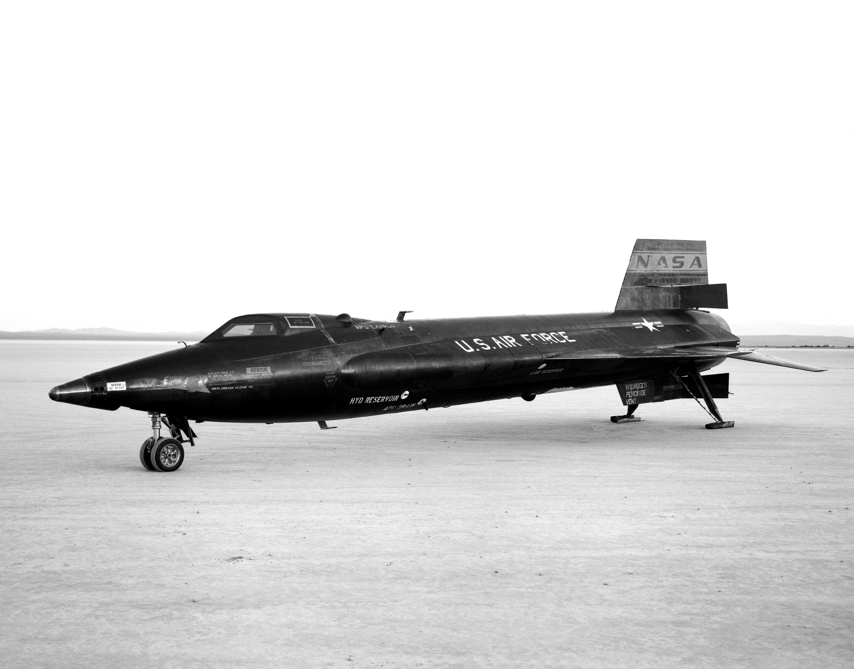 File:X-15 (2152241592).jpg - Wikimedia Commons