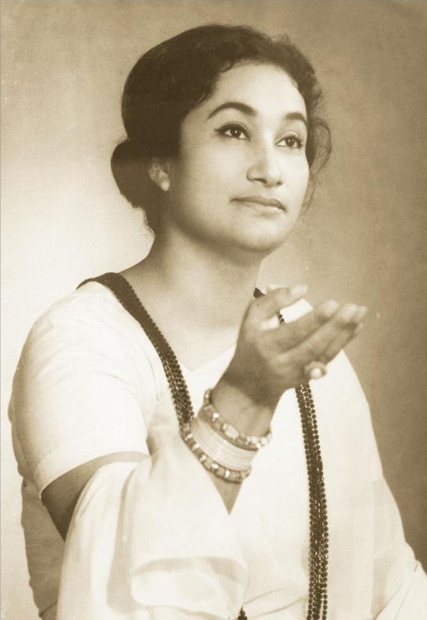 Firoza Begum (actress) Firoza Begum singer Wikipedia