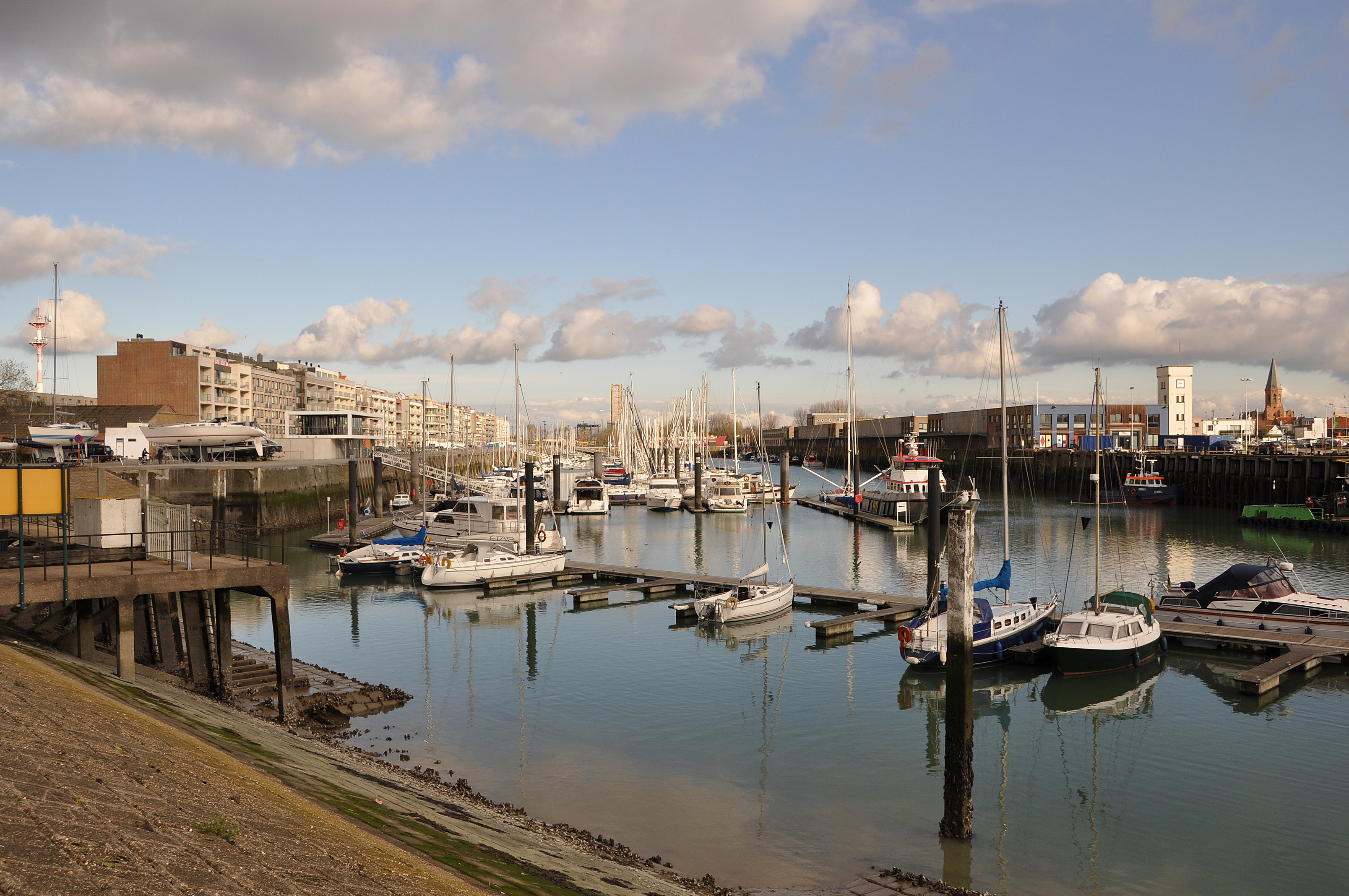 Zeebrugge images - Where is zeebrugge ferry port ...