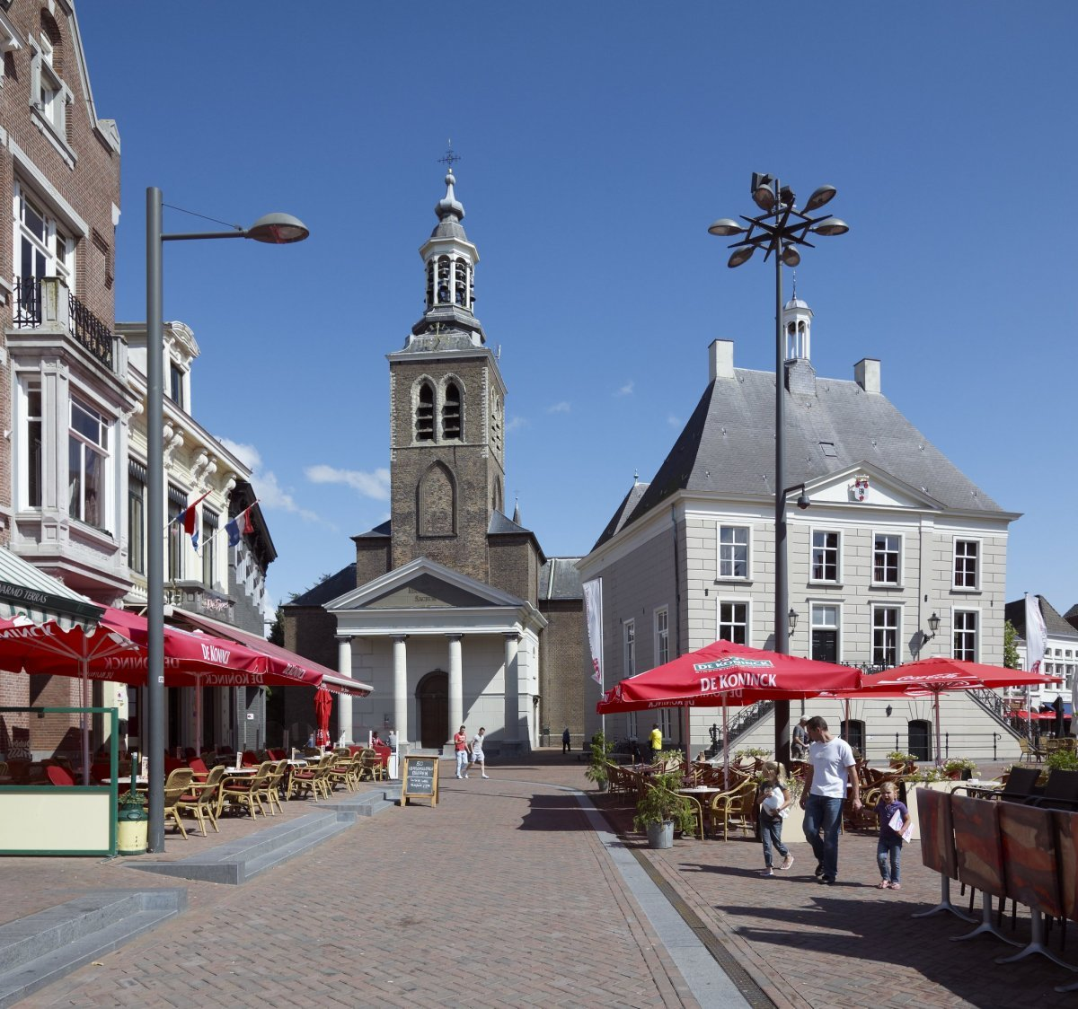 Roosendaal Travel Guide At Wikivoyage