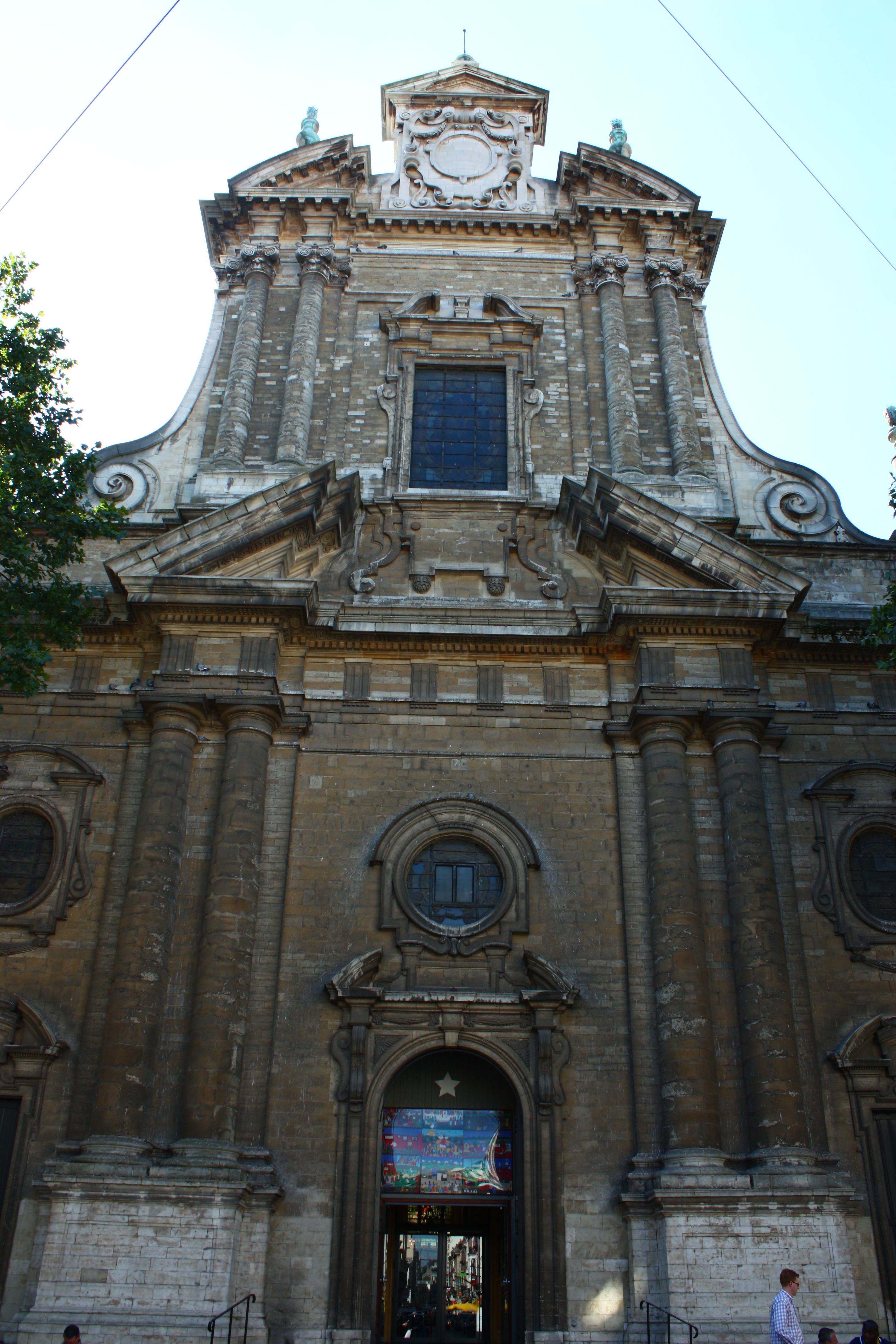 Sainte Trinite (5 фото)