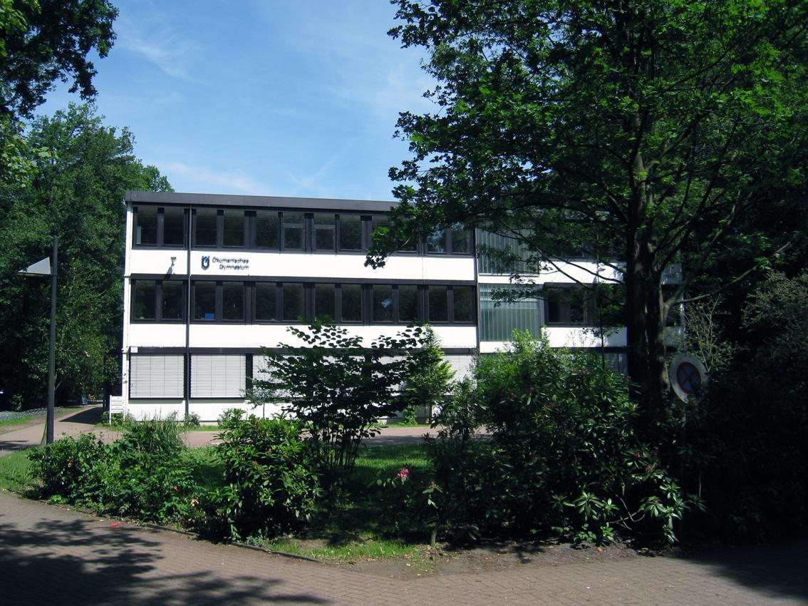ökumenisches gymnasium bremen