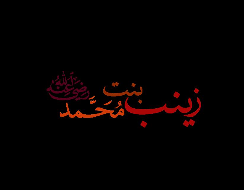 Zainab bint Muhammad - Wikipedia