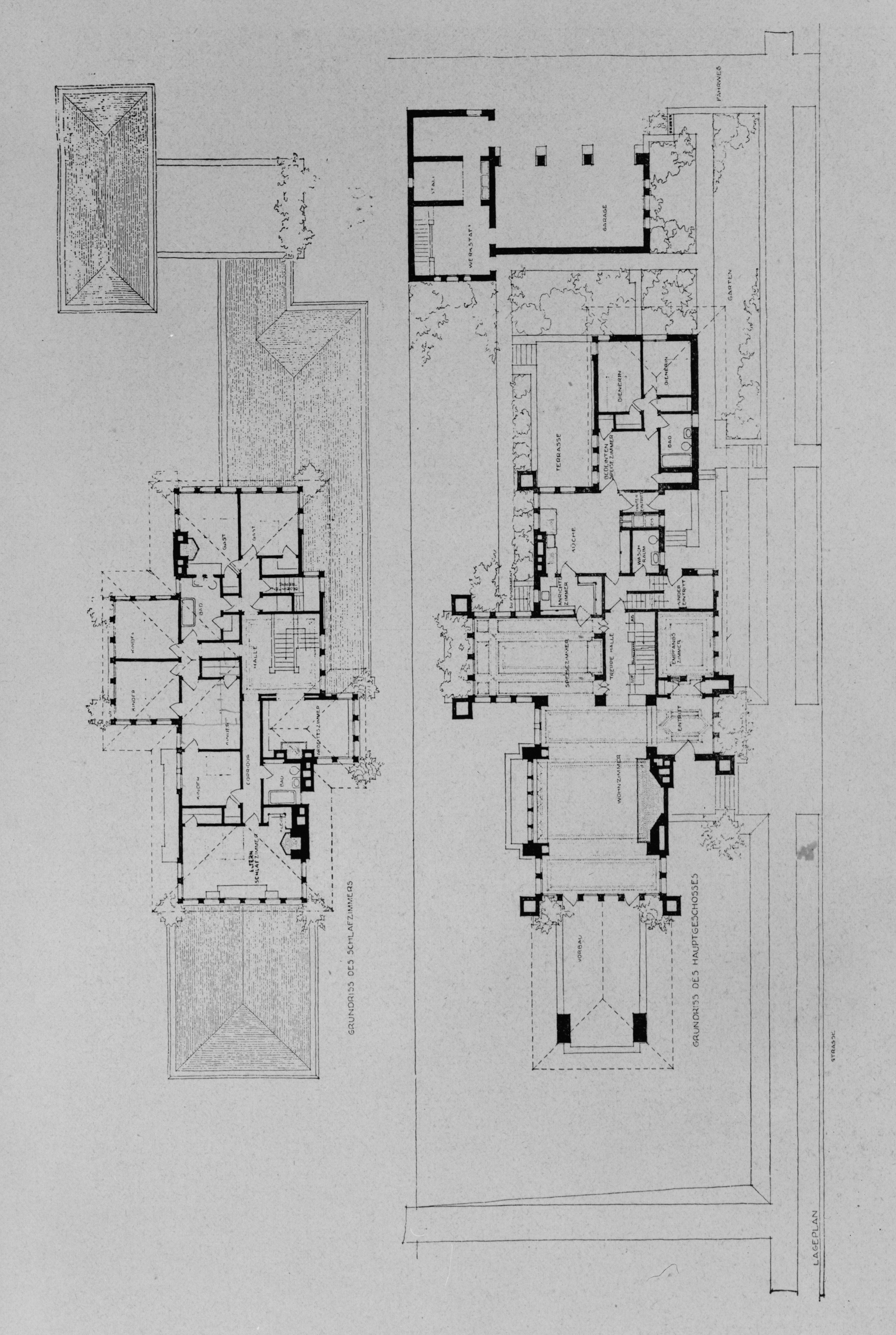 File:1. PLATE ^79, 'GRUNDRISS DES HAUPT UND OBERGESCHOSSES ... on house clip art, house foundation, house structure, house design, house construction, house plants, house models, house layout, house blueprints, house exterior, house rendering, house maps, house painting, house framing, house building, house styles, house types, house elevations, house drawings, house roof,