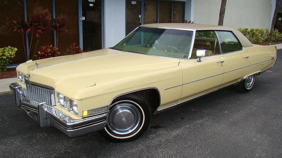 File 1973 Cadillac Sedan Deville Fvl Jpg Wikimedia Commons