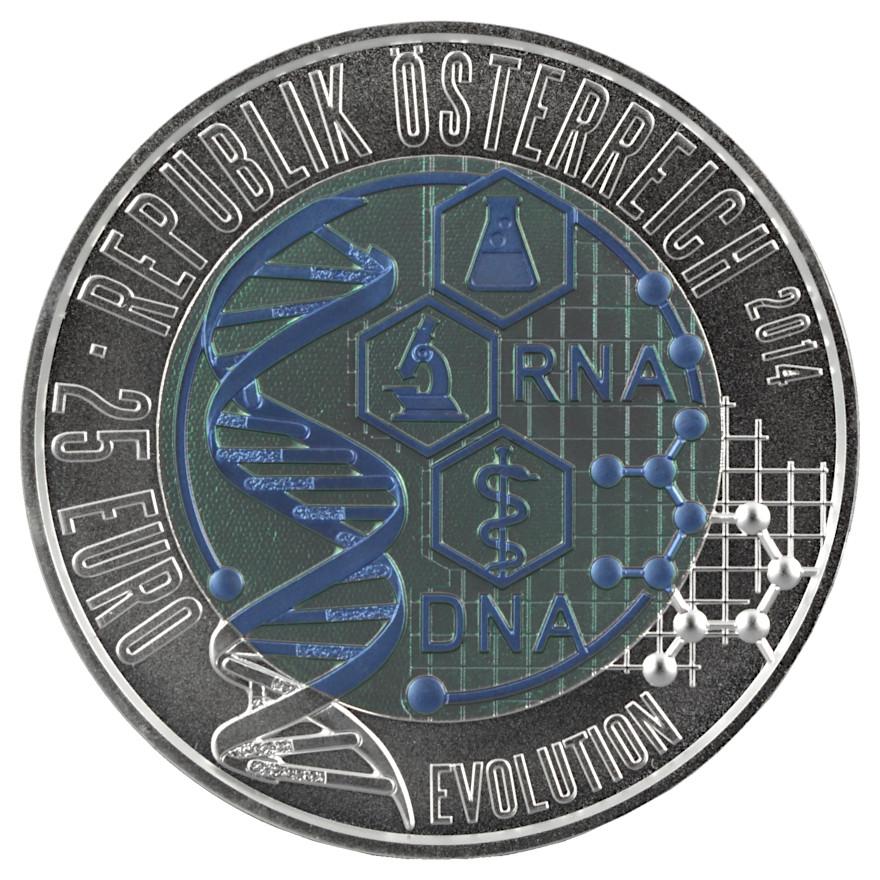 25 Euro Münze Wikipedia