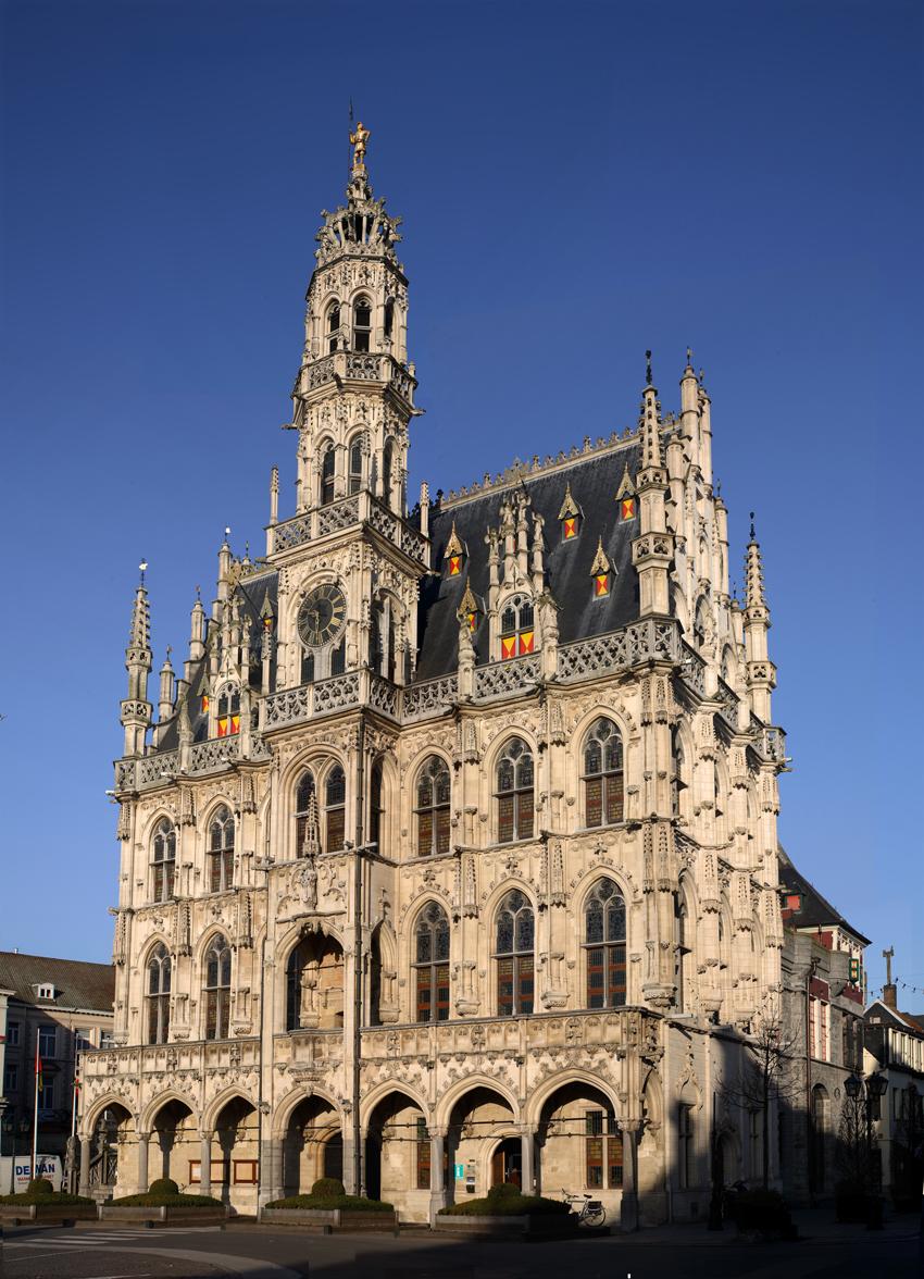 Charleroi Centre Ville Belgique