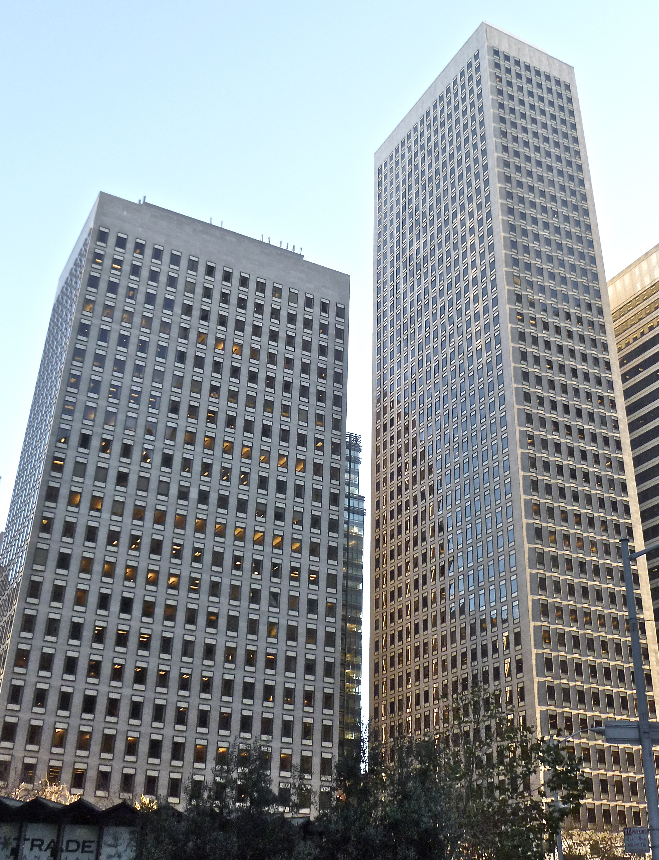 Market Center (San Francisco) - Wikipedia