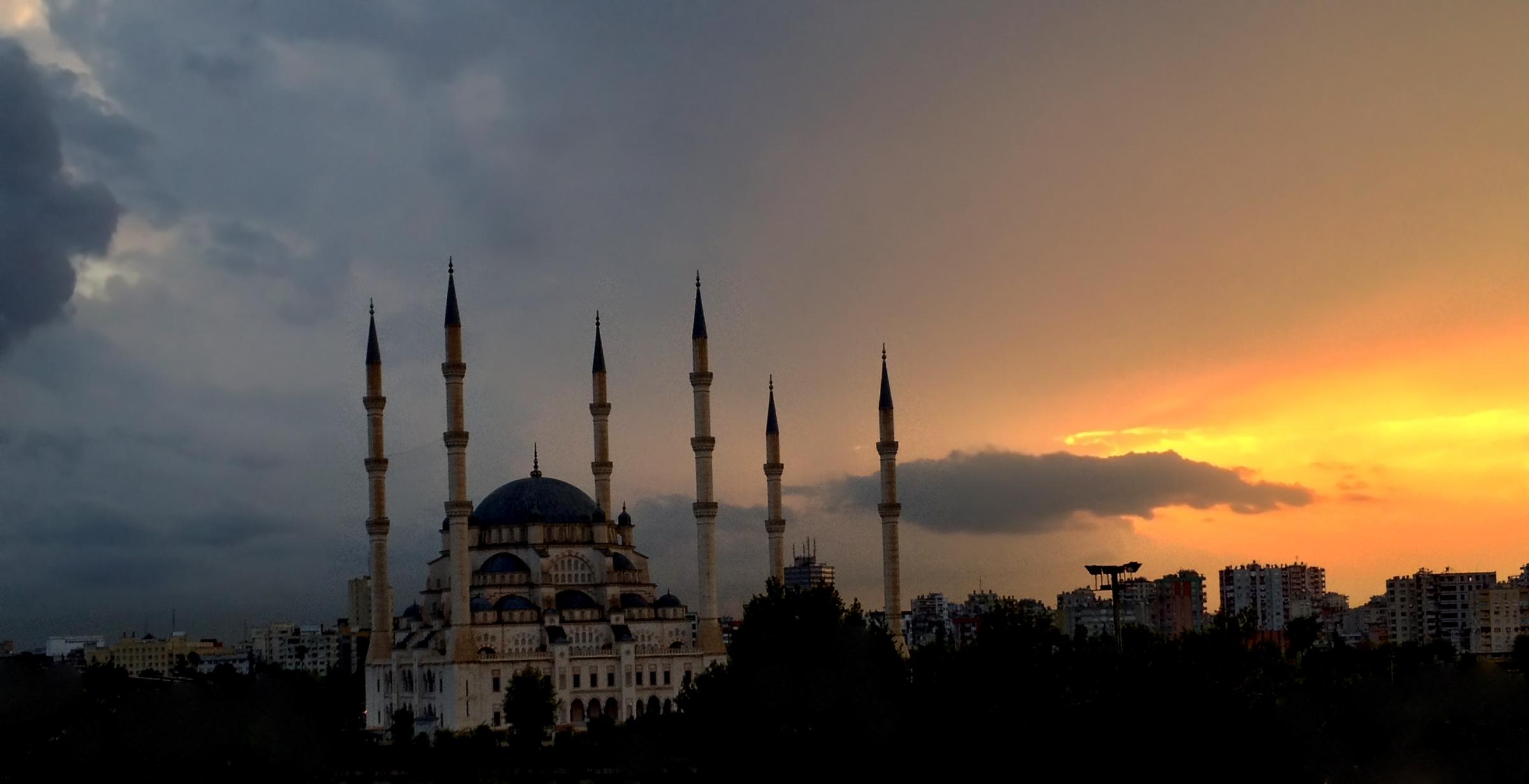 File:Adana Sabancı Central Mosque - Sabancı Merkez Camii ...