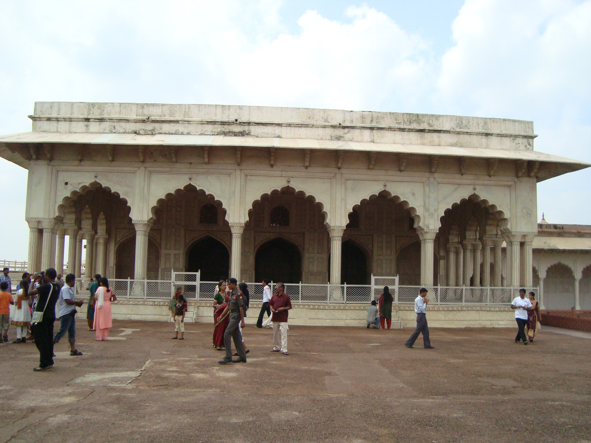 file agra fort diwan e wikimedia commons