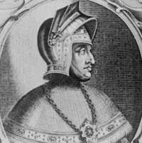 Albrech II dit