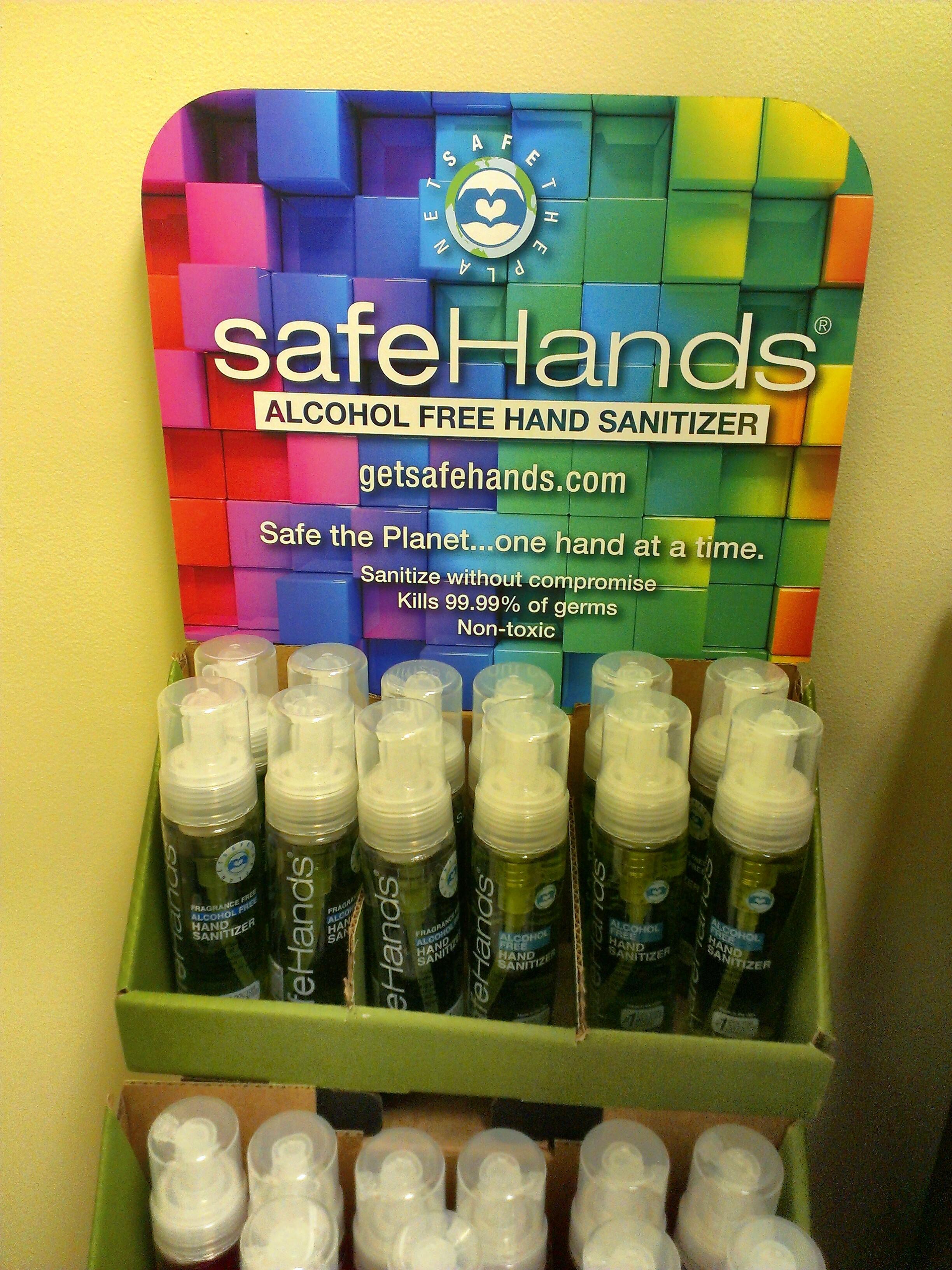 Hand sanitizer - Wikiwand