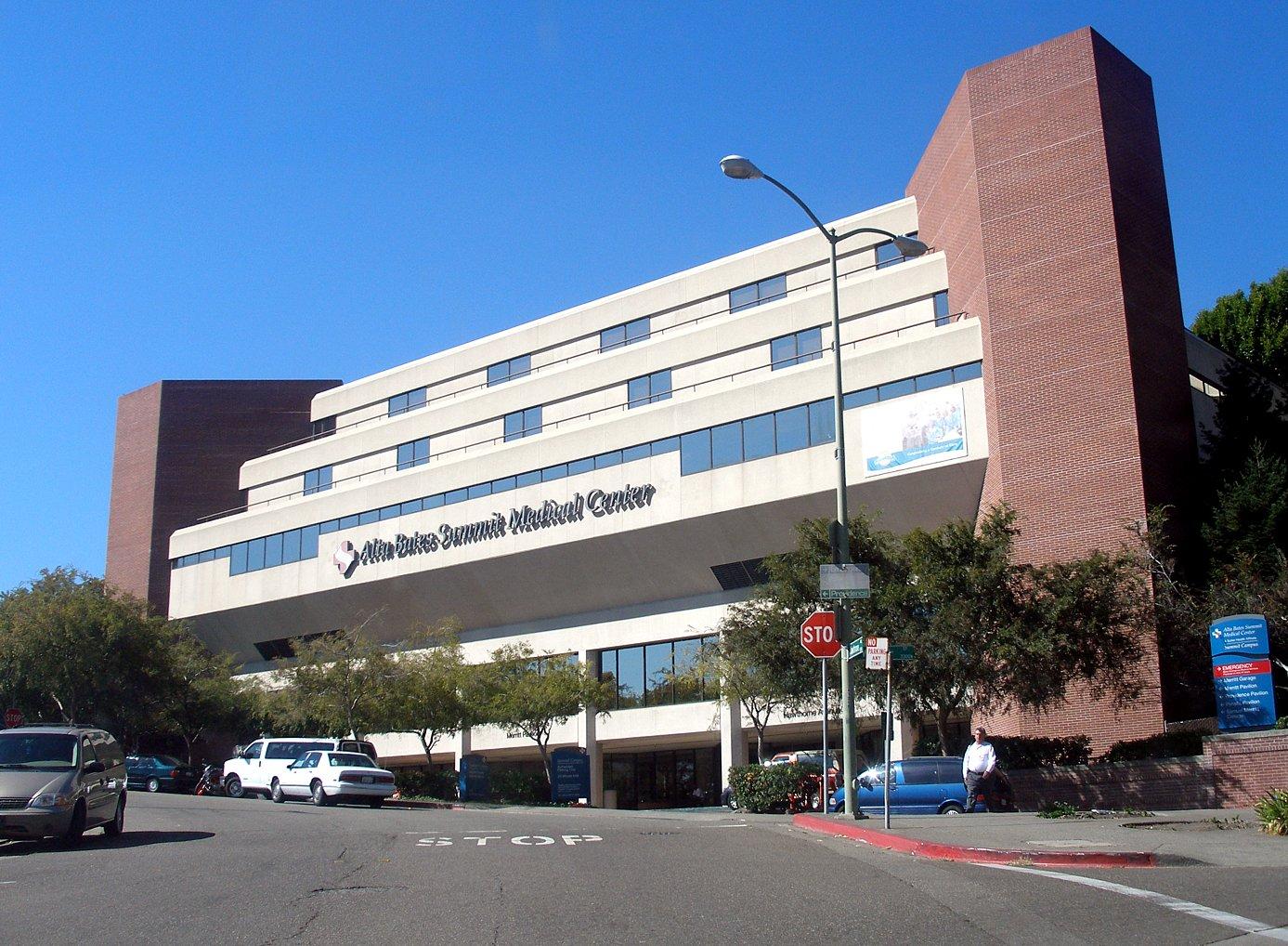 Sutter Health Emergency Room Near Me