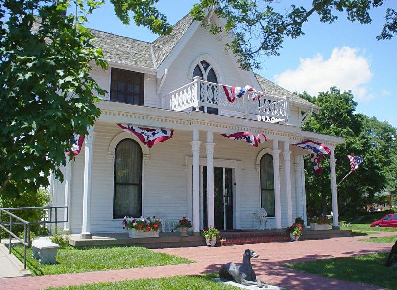 Datei:Amelia Earhart Home - Atchison, Kansas.jpg