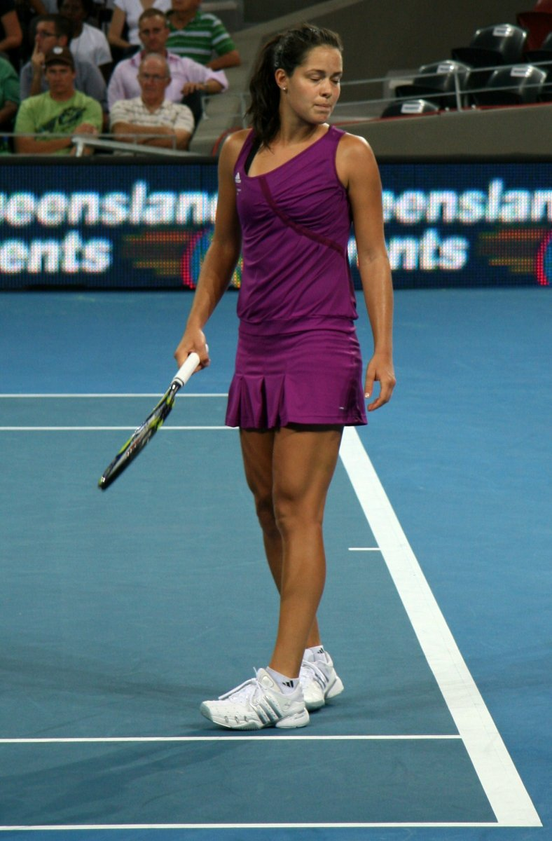 Tennis Ana Ivanovic