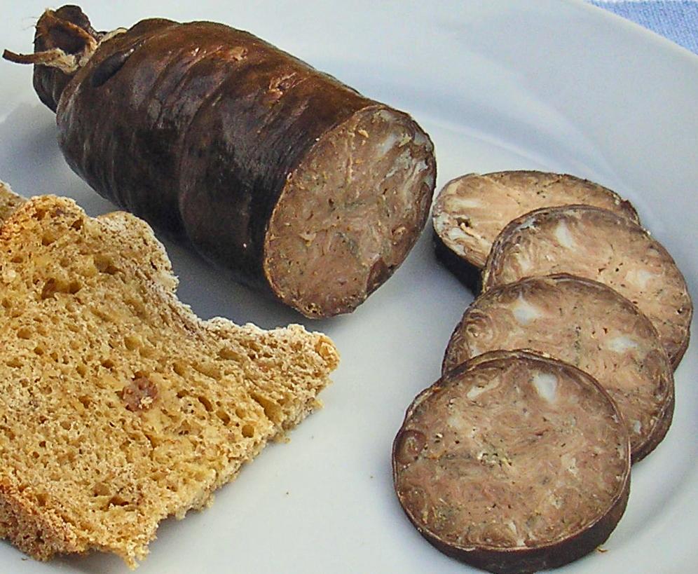 Andouille wikip dia - Comment cuisiner une andouillette ...