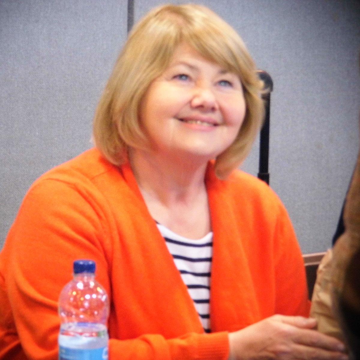 Annette Badland Annette Badland new pictures