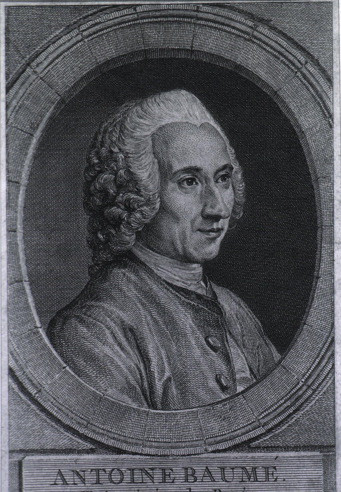 Antoine Baumé