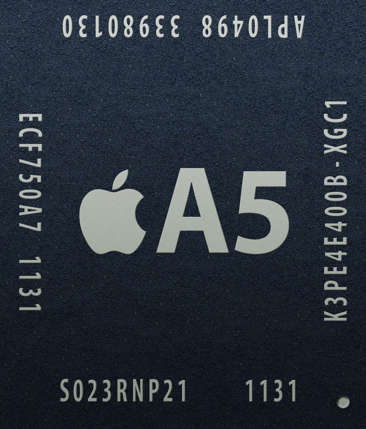 Apple A5 - Wikipedia